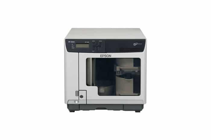 EPSON Discproducer PP-100N (Network)