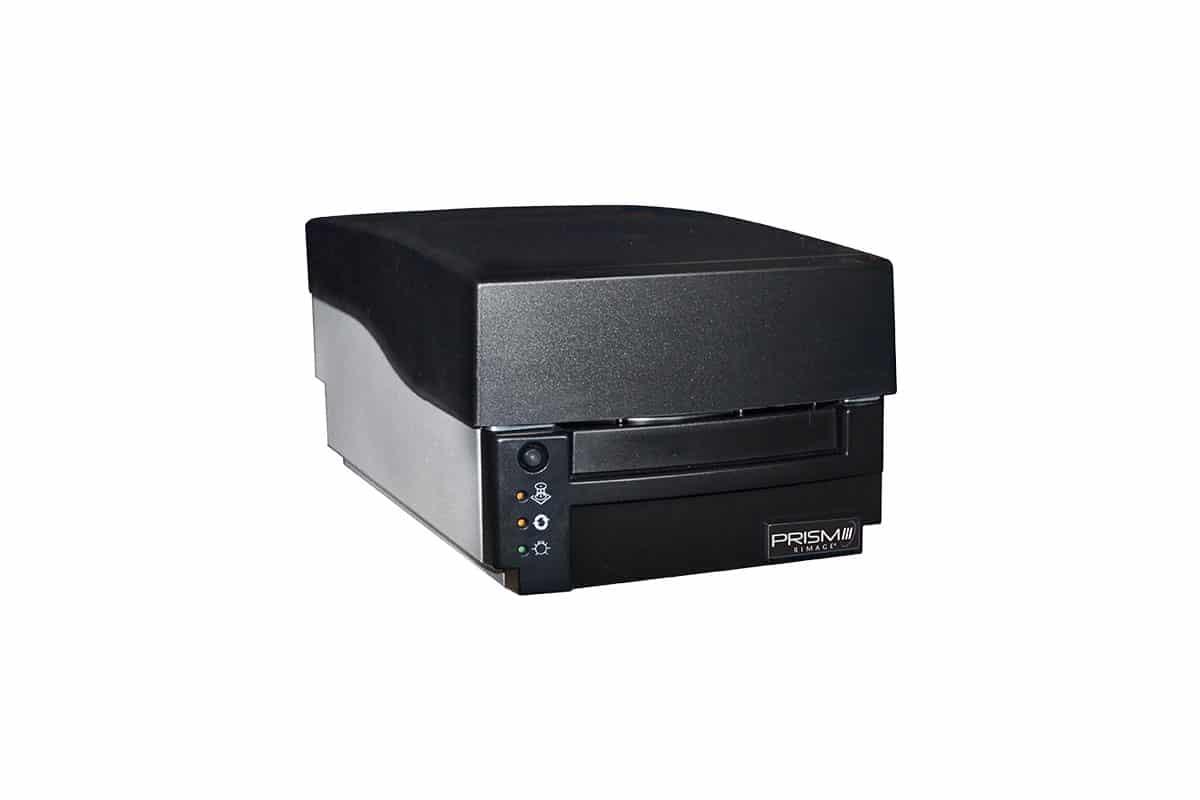 RIMAGE Prism III Drucker | CD, DVD, Blu-ray Drucker