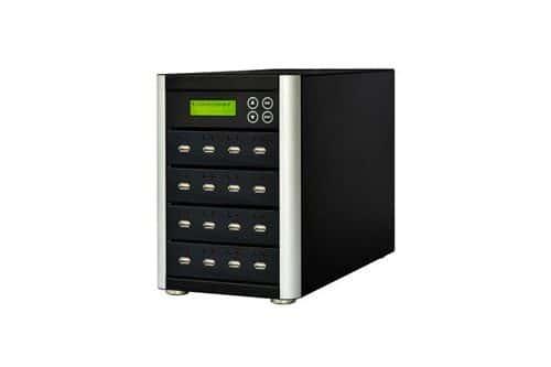 Duplikátor SD-5015/SD-5031