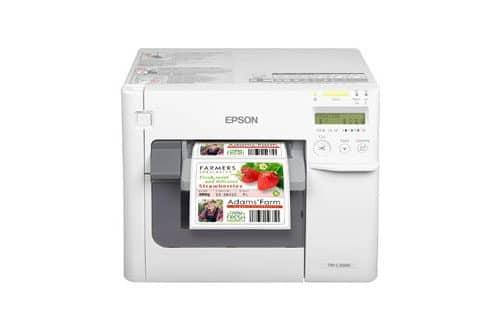 EPSON ColorWorks TM-C3500